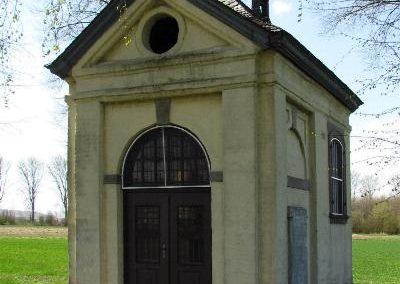 Haus Horr Kapelle