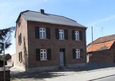 Wohnhaus Jakobusplatz