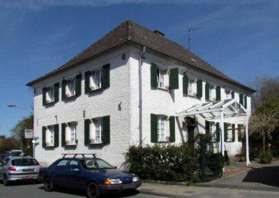 Katholisches Pfarrhaus