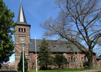 Katholische Pfarrkirche St. Jakobus