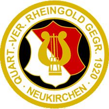 Quartettverein Rheingold Neukirchen